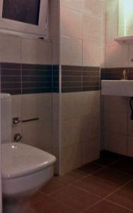 Ανακαίνιση μπάνιου μετά 1